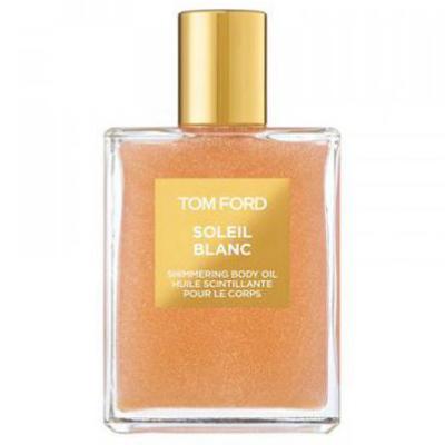 TOM FORD | Soleil Blanc Shimmering Body Oil