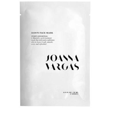 JOANNA VARGAS | Dawn Face Mask