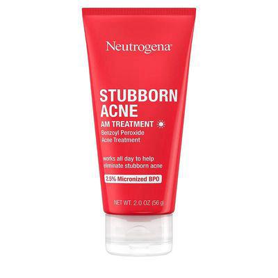 NEUTROGENA | Stubborn Acne AM Face Treatment