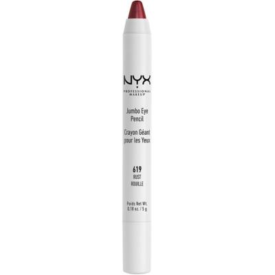 NYX PROFESSIONAL MAKEUP | Jumbo Eye Pencil - Rust