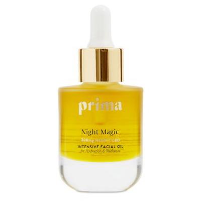 PRIMA | Night Magic Oil