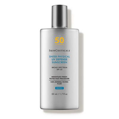 SKINC15 for 15% off SKINCEUTICALS | Physical Fusion UV Defense Sunscreen SPF 50