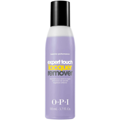 OPI | Expert Touch Lacquer Remover