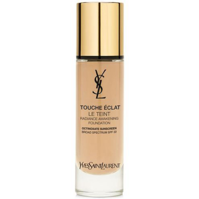 YVES SAINT LAURENT | Touche Eclat Le Teint Radiant Liquid Foundation - B30