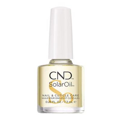 CND   Solar Oil Nail & Cuticle Conditioner