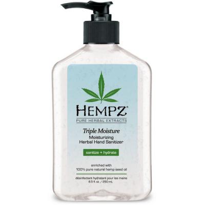 HEMPZ   Triple Moisture Moisturizing Hand Sanitizer