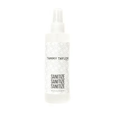 TAMMY TAYLOR   Sanitize