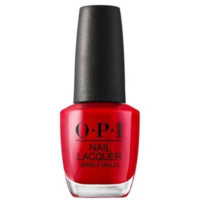 OPI | Nail Lacquer - Big Apple Red
