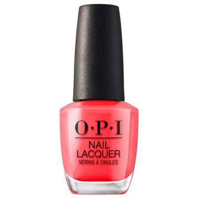 OPI   Nail Lacquer - Cajun Shrimp
