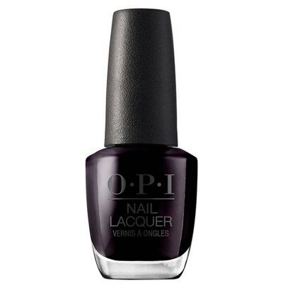 OPI   Nail Lacquer - Lincoln Park After Dark