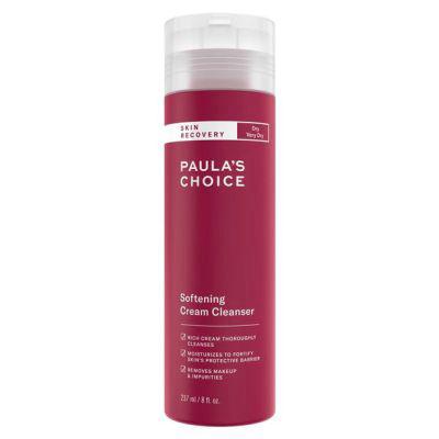 PAULA'S CHOICE | Skin Recovery Softening Cream Cleanser