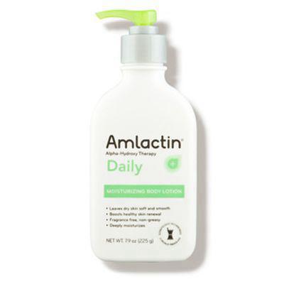 AMLACTIN | Daily Moisturizing Body Lotion