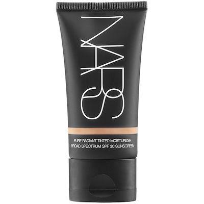 NARS | Pure Radiant Tinted Moisturizer SPF 30