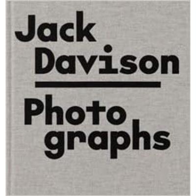 Photographs by Jack Davison