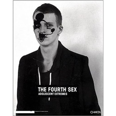The Fourth Sex by Jake Chapman, Dinos Chapman, Gillian Wearing, & Tracey Emin