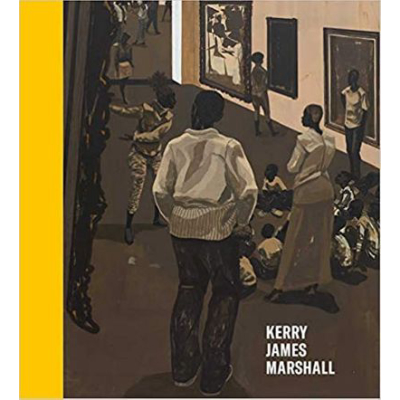Kerry James Marshall: History Of Painting by Kerry James Marshall, Teju Cole, & Hal Foster