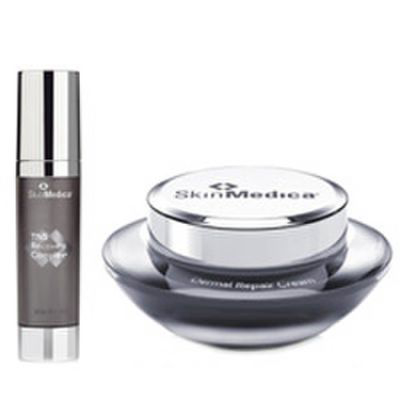 SKINMEDICA   TNS Recovery Complex Best Results Duo