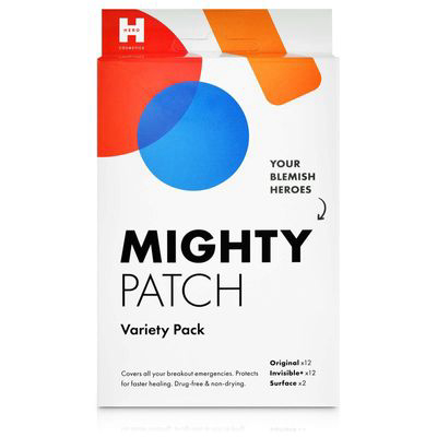 HERO COSMETICS | Mighty Patch Variety Pack