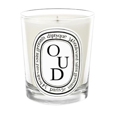 DIPTYQUE   Oud Scented Candle By Diptyque