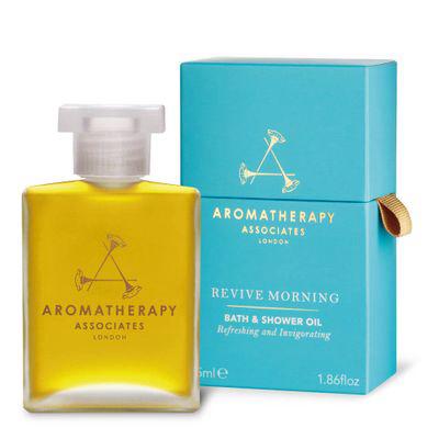 AROMATHERAPY ASSOCIATES | Revive Morning Bath & Shower Oil