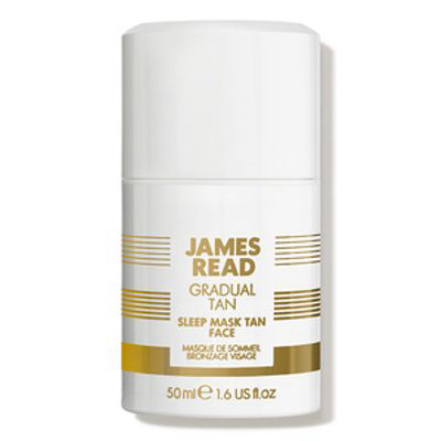 JAMES READ | Sleep Mask Tan Face