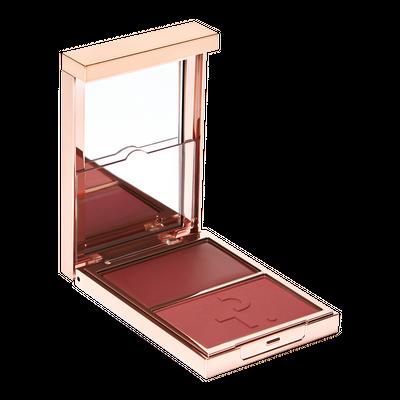 PATRICK TA | Major Beauty Headlines Double Take Crème & Powder Blush - Oh She's Different