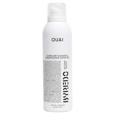 OUAI | OUAI X BYREDO Super Dry Shampoo Mojave Ghost