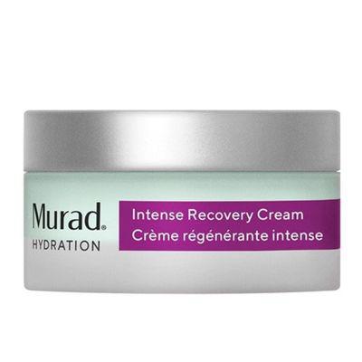 MURAD   Hydration Intense Recovery Cream ( v thick )