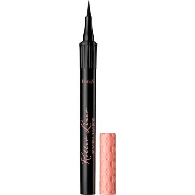BENEFIT COSMETICS   Roller Liner Liquid Eyeliner - Black