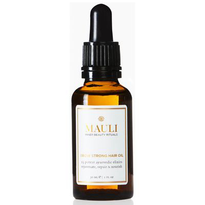 MAULI | Grow Strong Hair Oil