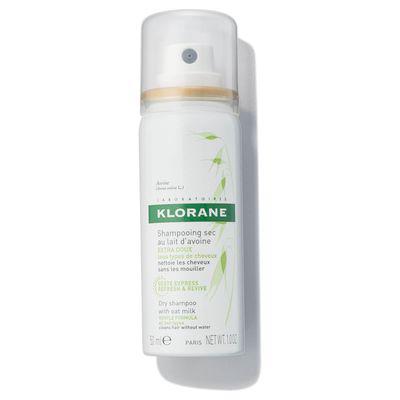 KLORANE | Oatmilk Dry Shampoo Spray