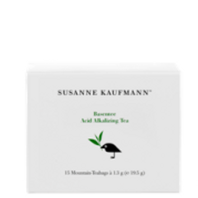 SUSANNE KAUFMANN | Acid Alkalizing Tea