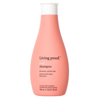LIVING PROOFR   Living Proof Curl Shampoo