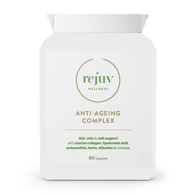REJUV | Anti-Ageing Complex