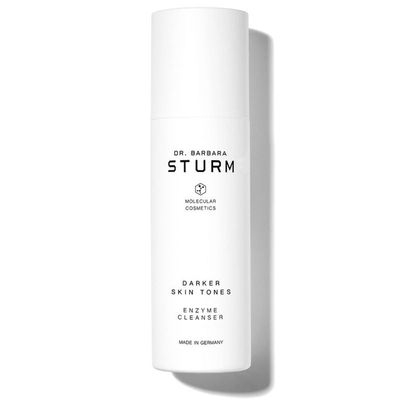 DR. BARBARA STURM | Darker Skin Tones Enzyme Cleanser