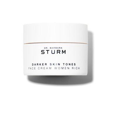 DR. BARBARA STURM | Darker Skin Tones Face Cream Rich