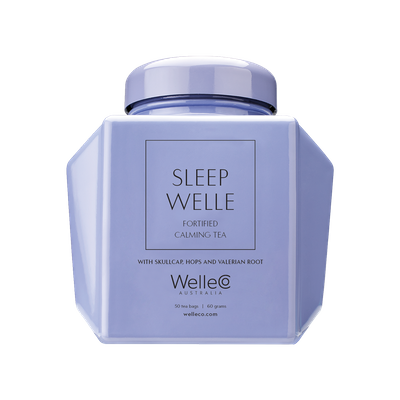 WELLECO | Sleep Welle Fortified Calming Tea