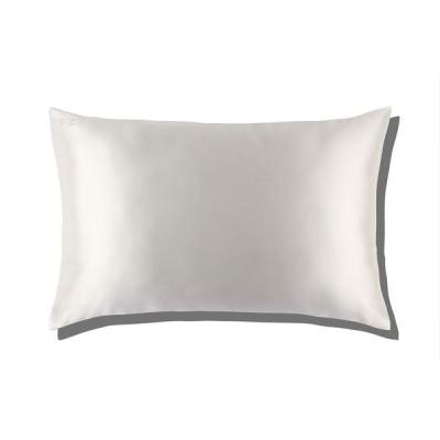 SLIP | Silk Pillowcase - White