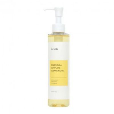 IUNIK | Calendula Complete Cleansing Oil - Use code INF10ANGELO for 10% off!