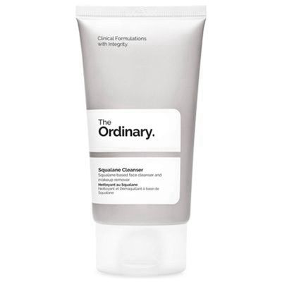 THE ORDINARY   Squalane Cleanser - Use code ANGELO for 15% off SkinStore!