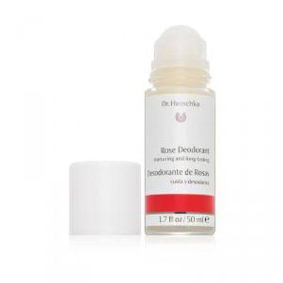 DR. HAUSCHKA | Rose Deodorant