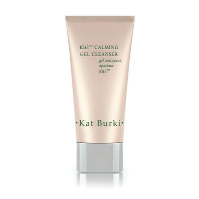 KAT BURKI | Kb5  Calming Gel Cleanser
