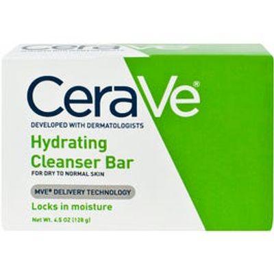Cera Ve Hydrating Cleanser Bar - 4.5 Oz