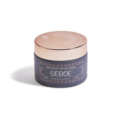 BEBOE | High Potency CBD Face Cream