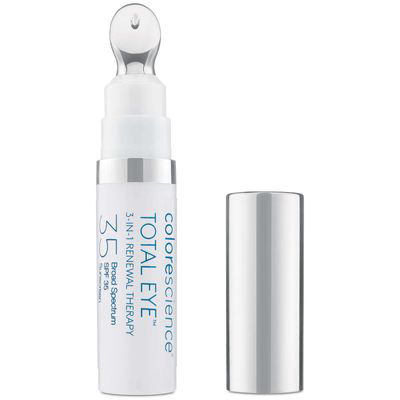 COLORESCIENCE | Total Eye 3-In-1 Renewal Therapy