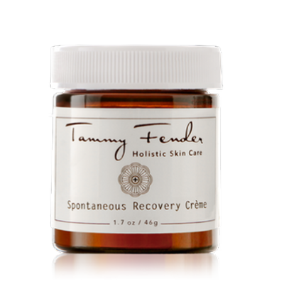 TAMMY FENDER | Recovery Creme