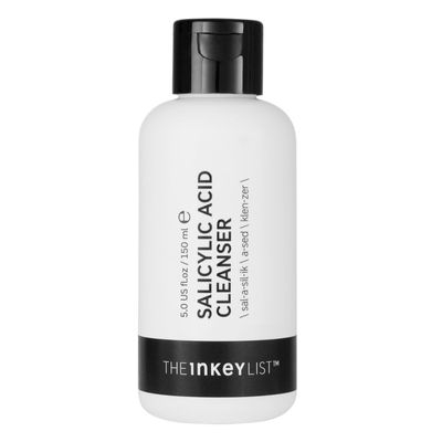 THE INKEY LIST | Salicylic Acid Cleanser