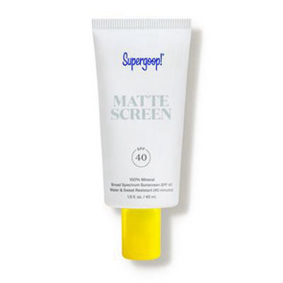 SUPERGOOP! | Mattescreen SPF 40