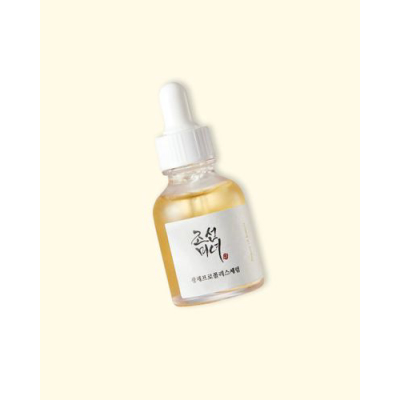 BEAUTY OF JOSEON | Glow Serum