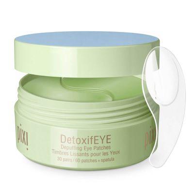 "PIXI | Detoxifeye Eye Patches *25% OFF CODE ""ZION"" *"